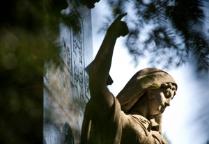 'Hauptfriedhof'