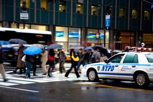 New York, Unter- und Übergrund