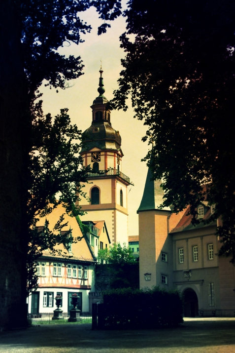 Klosterkirche Erbach